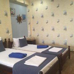 Отель Morski Briag Hotel Болгария, Золотые пески - отзывы, цены и фото номеров - забронировать отель Morski Briag Hotel онлайн интерьер отеля фото 2