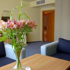 Отель Triada Болгария, София - 1 отзыв об отеле, цены и фото номеров - забронировать отель Triada онлайн комната для гостей фото 5