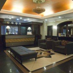 Отель Riviera Mansion Hotel Филиппины, Манила - отзывы, цены и фото номеров - забронировать отель Riviera Mansion Hotel онлайн интерьер отеля фото 2