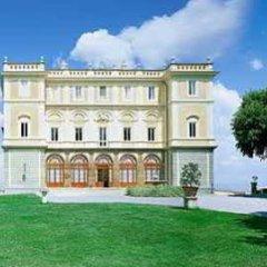 Отель Parkhotel Villa Grazioli Италия, Гроттаферрата - - забронировать отель Parkhotel Villa Grazioli, цены и фото номеров фото 2