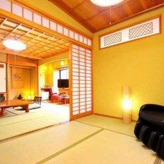 Отель Shinkiya Ryokan Япония, Беппу - отзывы, цены и фото номеров - забронировать отель Shinkiya Ryokan онлайн комната для гостей