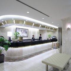Hotel Merieges Nobeoka Нобеока интерьер отеля