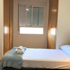 Отель Turia Town Испания, Валенсия - отзывы, цены и фото номеров - забронировать отель Turia Town онлайн комната для гостей