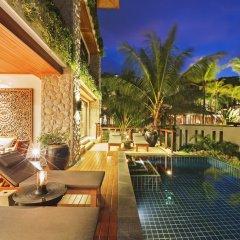 Отель Andara Resort Villas бассейн фото 6