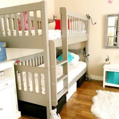 Апартаменты Apartment With 2 Bedrooms in Saint-denis, With Wonderful City View, Ba детские мероприятия