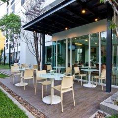 Hotel Amber Sukhumvit 85 Бангкок бассейн фото 3