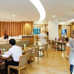 Отель Mercure Ambassador Seoul Gangnam Sodowe питание фото 3