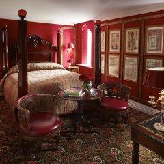 Отель Ashford Castle спа фото 3