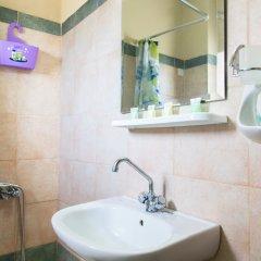 Отель Domenico Hotel Греция, Корфу - отзывы, цены и фото номеров - забронировать отель Domenico Hotel онлайн ванная фото 2