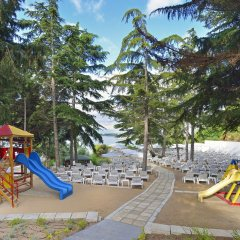 Sol Nessebar Bay Hotel - Все включено детские мероприятия