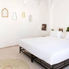 Отель Riad Amssaffah Марокко, Марракеш - отзывы, цены и фото номеров - забронировать отель Riad Amssaffah онлайн комната для гостей фото 3