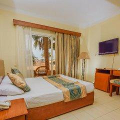 Отель Empire Beach Resort комната для гостей фото 6