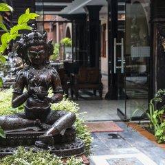 Отель Goodwill Непал, Лалитпур - отзывы, цены и фото номеров - забронировать отель Goodwill онлайн фото 2