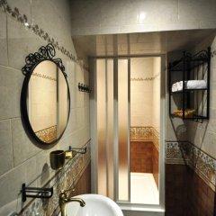 Гостевой дом Огниво 3* Стандартный номер с различными типами кроватей фото 2
