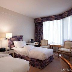 Отель Metropolitan Hotel Vancouver Канада, Ванкувер - отзывы, цены и фото номеров - забронировать отель Metropolitan Hotel Vancouver онлайн комната для гостей фото 4