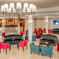 Cristoforo Colombo Hotel интерьер отеля фото 3