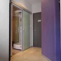 Отель BruStar Gotic Испания, Барселона - отзывы, цены и фото номеров - забронировать отель BruStar Gotic онлайн ванная фото 2