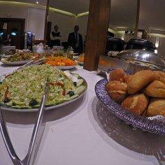 Отель Belere Hotel Rabat Марокко, Рабат - отзывы, цены и фото номеров - забронировать отель Belere Hotel Rabat онлайн питание фото 3