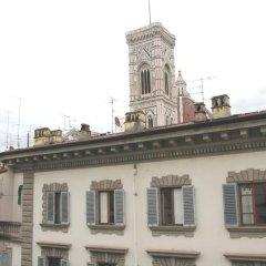 Отель Гостевой дом Magnifico Messere Италия, Флоренция - отзывы, цены и фото номеров - забронировать отель Гостевой дом Magnifico Messere онлайн вид на фасад