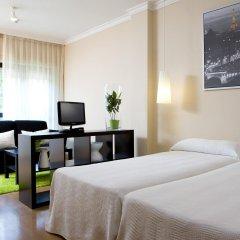 Отель TH La Florida Испания, Мадрид - отзывы, цены и фото номеров - забронировать отель TH La Florida онлайн комната для гостей