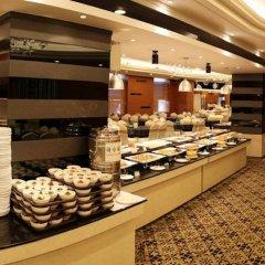 Отель Itaewon Crown hotel Южная Корея, Сеул - отзывы, цены и фото номеров - забронировать отель Itaewon Crown hotel онлайн питание фото 3