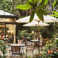 Отель Garden Elysee Париж питание фото 3