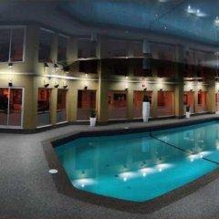 Отель Doubletree By Hilton Gatineau-Ottawa Гатино бассейн фото 2