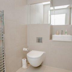 Отель 1 Bedroom Flat in Wandsworth Великобритания, Лондон - отзывы, цены и фото номеров - забронировать отель 1 Bedroom Flat in Wandsworth онлайн ванная фото 2