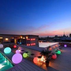 Axel Hotel Madrid - Adults Only бассейн фото 2