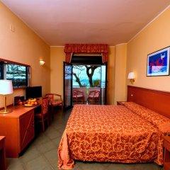 Отель Florio Park Hotel Италия, Чинизи - отзывы, цены и фото номеров - забронировать отель Florio Park Hotel онлайн удобства в номере
