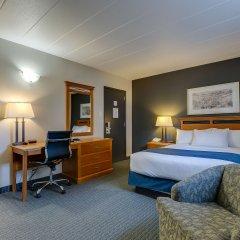Отель West Wing at Park Town комната для гостей фото 2