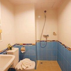 On Hotel Phuket ванная фото 2