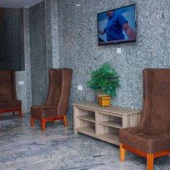 Residency Hotel Enugu Энугу сауна