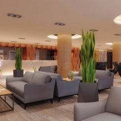 HVD Viva Club Hotel - Все включено интерьер отеля фото 5