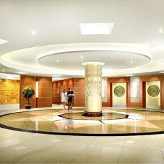 Sunway Hotel сауна
