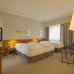 Отель Europäischer Hof Hamburg Германия, Гамбург - отзывы, цены и фото номеров - забронировать отель Europäischer Hof Hamburg онлайн комната для гостей фото 5