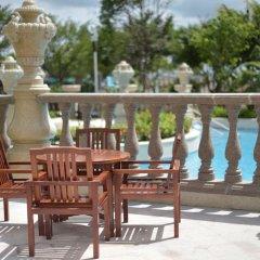 Отель Wyndham Grand Xiamen Haicang Китай, Сямынь - отзывы, цены и фото номеров - забронировать отель Wyndham Grand Xiamen Haicang онлайн балкон