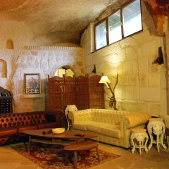 The Village Cave Hotel Турция, Мустафапаша - 1 отзыв об отеле, цены и фото номеров - забронировать отель The Village Cave Hotel онлайн интерьер отеля фото 3