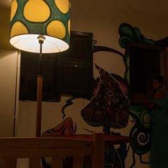 Hostel Jones - Hostel Слима с домашними животными