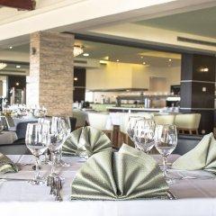 Отель All Senses Nautica Blue Exclusive Resort & Spa-All Inclusive питание фото 2