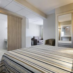 Hotel Best Da Vinci Royal комната для гостей фото 4