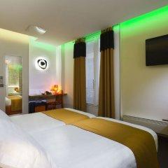 Отель Moderne St Germain удобства в номере