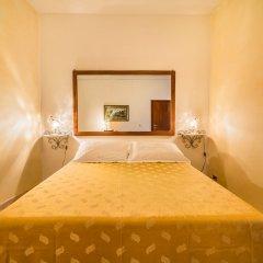 Отель B&B La Bouganville Италия, Фонди - отзывы, цены и фото номеров - забронировать отель B&B La Bouganville онлайн ванная фото 2