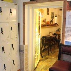 Отель The Mulberry Иордания, Амман - отзывы, цены и фото номеров - забронировать отель The Mulberry онлайн сейф в номере
