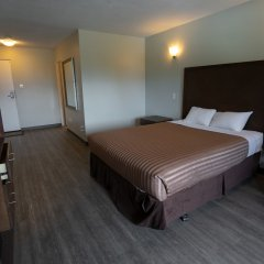 Отель 401 Inn Канада, Бурнаби - отзывы, цены и фото номеров - забронировать отель 401 Inn онлайн сейф в номере