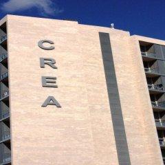 Отель Oh My Loft Valencia развлечения