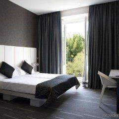 Отель Petit Palace Santa Bárbara Испания, Мадрид - 2 отзыва об отеле, цены и фото номеров - забронировать отель Petit Palace Santa Bárbara онлайн комната для гостей фото 5