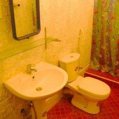 Отель La Saman Villa ванная фото 2