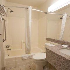 Отель Aviation Inn ванная
