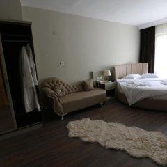 Janet Hotel Ургуп сейф в номере